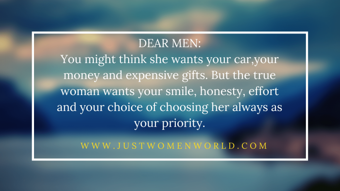 ladies-want-to-be-your-priority