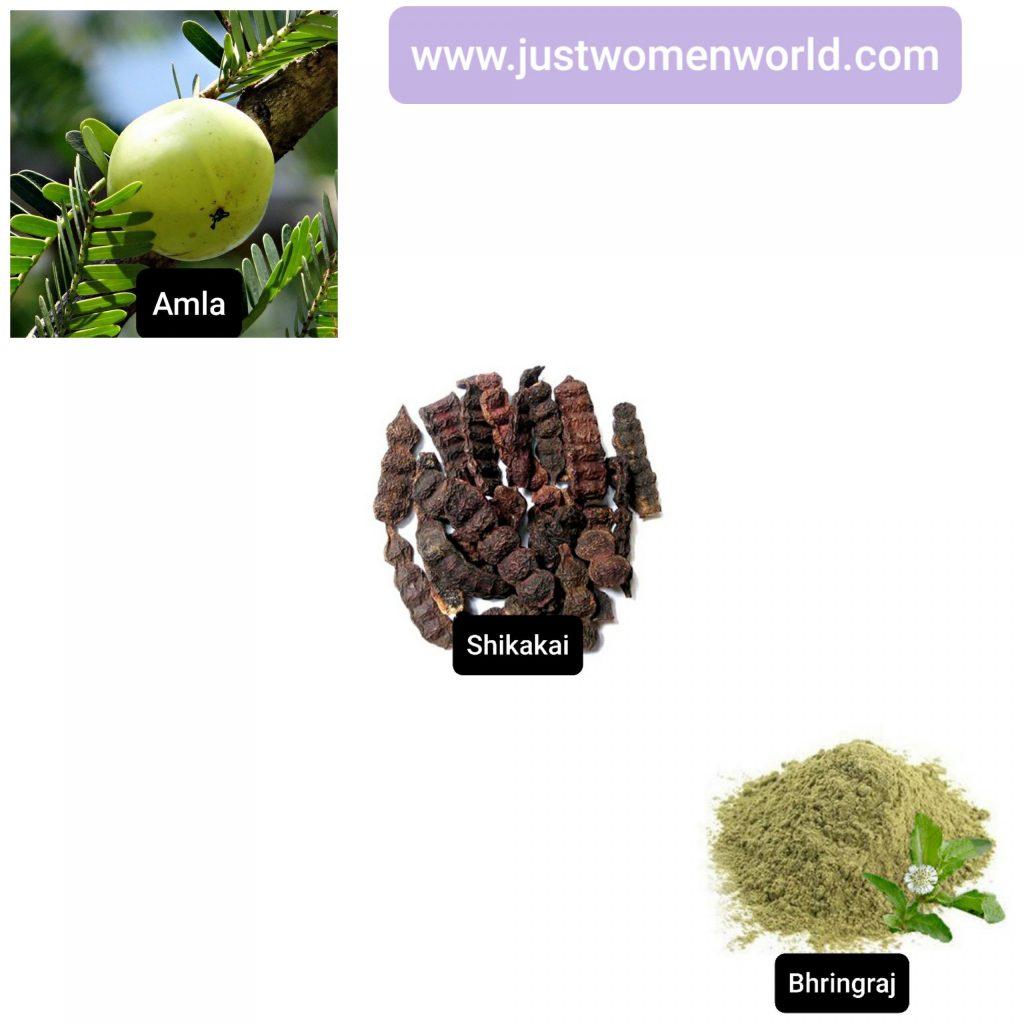 amla-shikakai-bhringraj-benefits