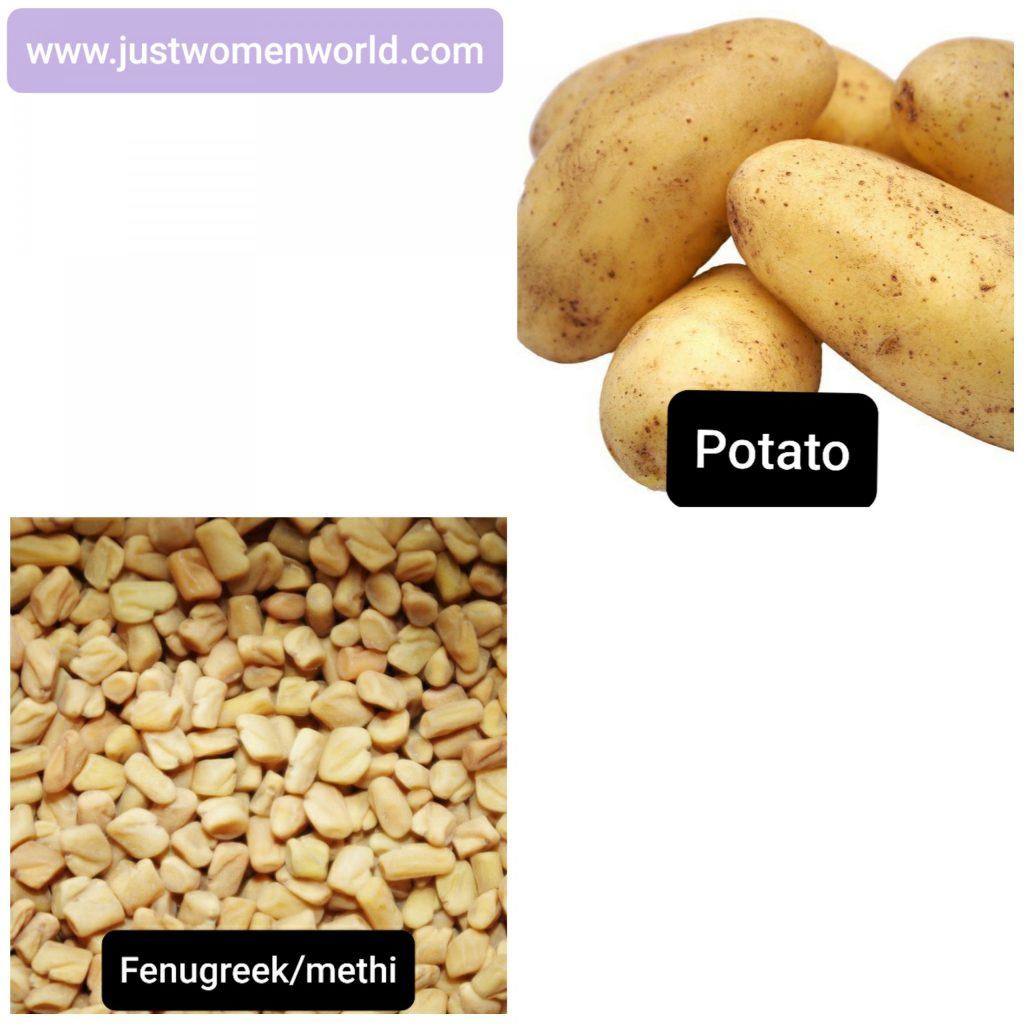 potato-and-fenugreek