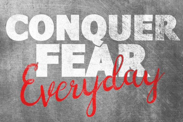 conquer-your-fear